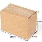 Thùng Carton 145x85x105
