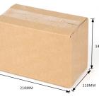 Thùng Carton 210x110x140
