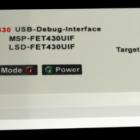 Mạch Nạp MSP430 UIF