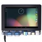 Tiny4412sdk + 7 inch LCD