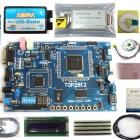 DSP2812 development board + CPLD