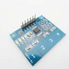 4-Channel Capacitive Touch Module