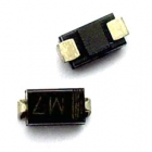 SMD rectifier diode 1N4007