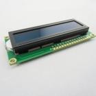 LCD1602 nền xanh chữ trắng