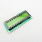 LCD1602 nền vàng chữ đen