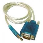 USB2COM Cable HL340