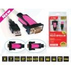 USB to COM Z-TEK ZE533C