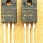 MBR30100 Schottky diode