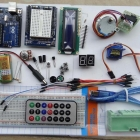 Arduino beginner Starter Kit