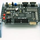 ALTERA FPGA  EP4CE6F17C8