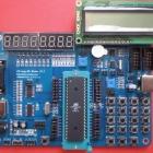 KIT phát triển AVR/ATmega16/32