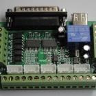 MACH3 Module CNC