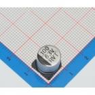 Capacitor 100uF (107) 63V C28241