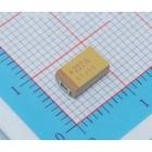 Capacitor 220uF (227) 10% 10V
