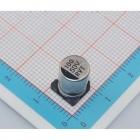 Capacitor 100uF 50V C3352