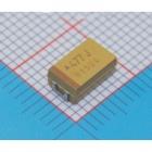 Capacitor 470uF (477) 10% 6.3V