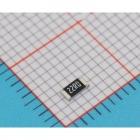 Resistor 22 OHM 1% 1/4W 1206