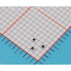 Resistor 4.99K 1% 1/16W 0402