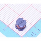 Inductor 68uH 20% 1.6A 5845