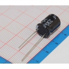 Capacitor 330uF 35V C14745