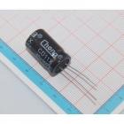 Capacitor 220uF 100V C3331