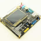 UCORTEX STM32 development board, 2.8 'TFT