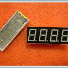 Led 7 thanh 4x0.56 inch C chung