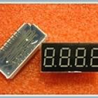 Led 7 thanh 4x0.36 inch C chung