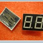 Led 7 thanh 2x0.56 inch C chung