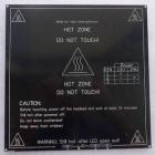 3D printer PCB MK2B Black