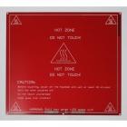 3D printer PCB MK2B Red