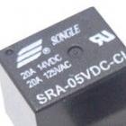SRA-05VDC-CL
