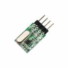 RFIC ASK transmitter DRA885TX