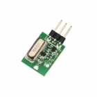 Low cost ASK transmitter DRA889TX